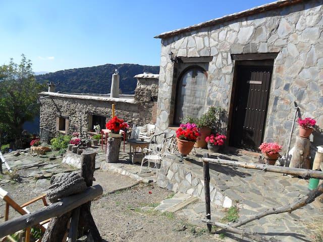 Pretty Suite Rural Ecologic Cottage - 阿爾梅里亞(Almería)