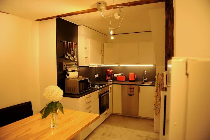 Top Zimmer alles neu! Coburg Von Merklinstr 3 - Coburg - Apartamento