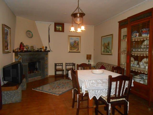 Casa Nina - Nicolosi - Apartamento