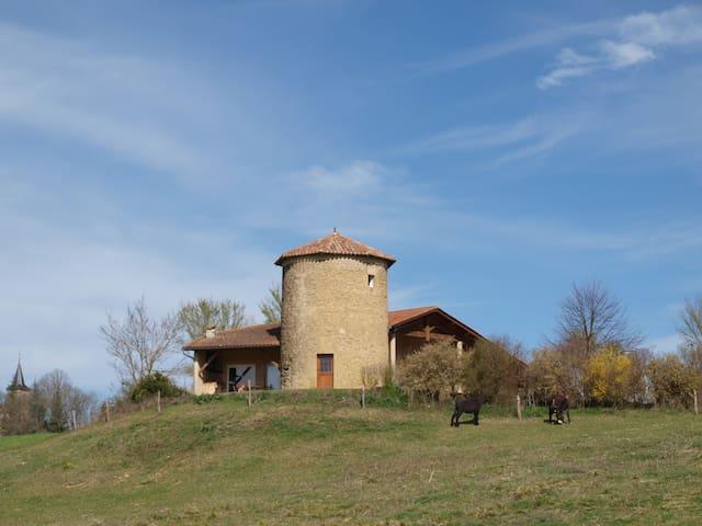 Le Moulin chez Pierre et Sylvie - Saint-Maur