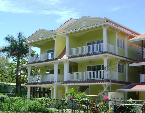 Bocas Luxury Vacation Condo - Bocas Del Toro - Appartement