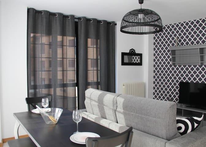 Apartamentos Turisticos VINOYCAMINO La Rioja - Nájera - Apartamento