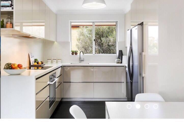 Breezy Wollongong beach apartment - Wollongong - Appartement