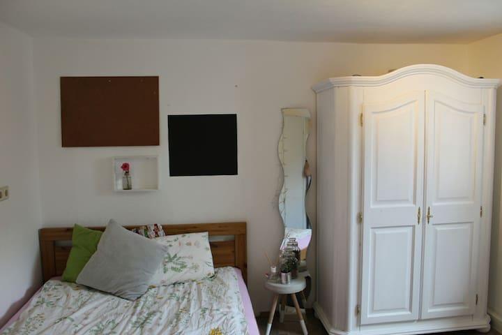 Gemütliches Privatzimmer - Koblenz - Lägenhet