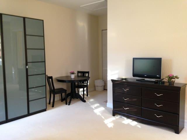 1 Bed/1 Bath 450 sq ft Studio Apt - Jupiter - Apartment