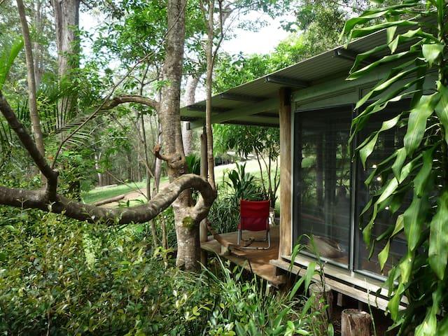 Private cottage - Atherton Tablelands - Wondecla - Huis