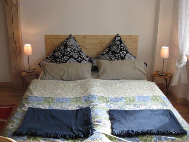 Gemütliches Apartment - Bergen auf Rügen - Huoneisto
