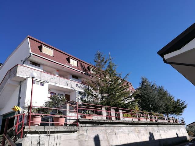 Casa Tetto Lucano - Viggiano