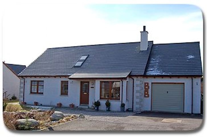 Family Room at Balciuin B&B - Highland - Bed & Breakfast
