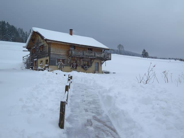 Bienvenue chez Béa - La Cluse-et-Mijoux - Casa