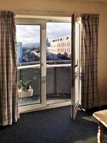 Bright room in city center - Cork - Departamento