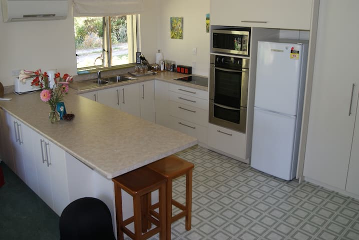 Lovely Apartment incl. Breakfast - Whanganui