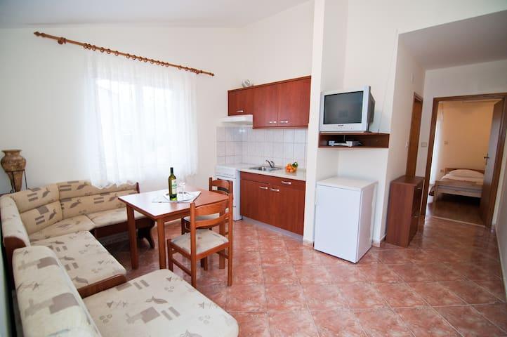 Beautiful apartments near Dubrovnik - Mlini - Huoneisto