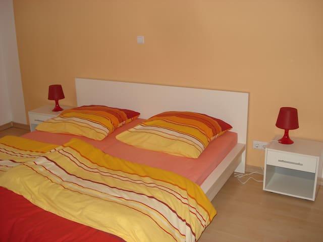 3 Einzelzimmer in Sarstedt S3 - Sarstedt - Rumah