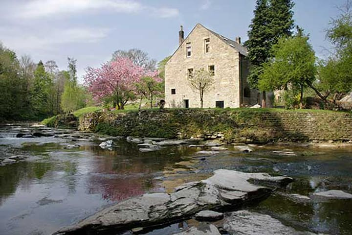 Dilston Mill Private Suite - Corbridge