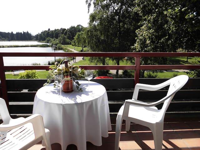 Ferienapartment am Kranichsee - Goslar - Bed & Breakfast