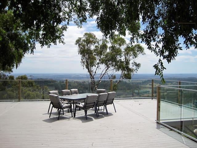 The View at Razorback - Razorback - Appartement