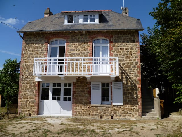 Beautiful seaside house for 7  - Lancieux - Dom