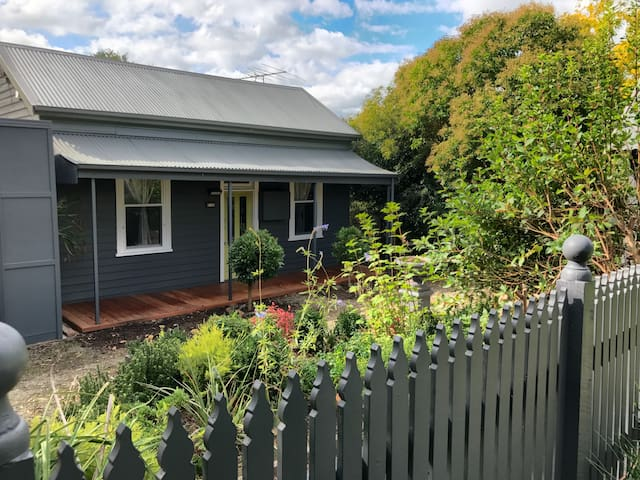 Cinta Cottage, Loch Village, South Gippsland - Loch - Huis