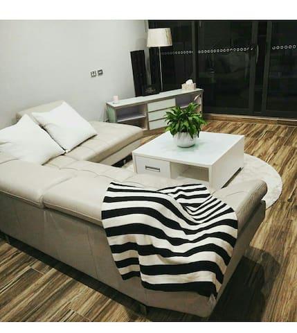 NEW 5 STAR FACILITIES CLOSE T0 CITY QUEEN BED - Lewisham - Appartement