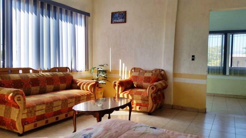 Riviera Apartments - San Vicente - Appartement