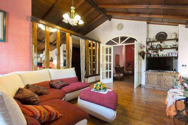 Vacanza nella Riviera d'Ulisse - Fondi - Bed & Breakfast