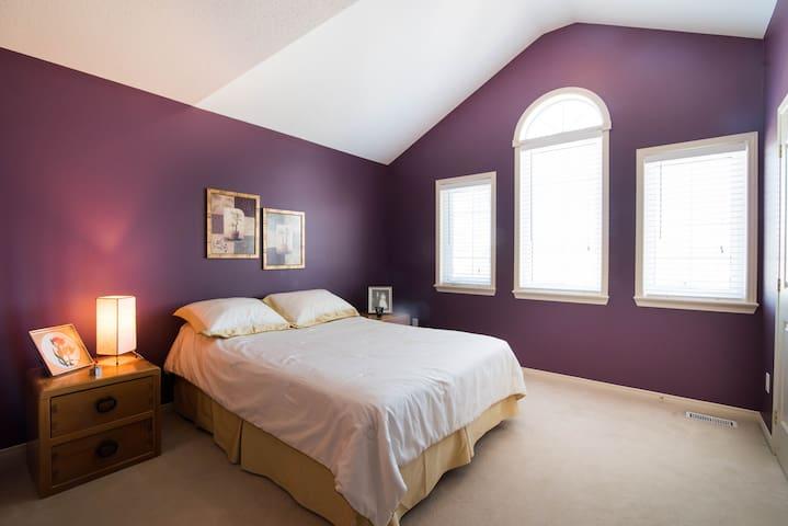 B&B Stonebridge Campo de golf - Ottawa - Bed & Breakfast
