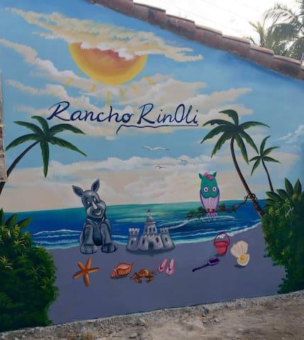 RANCHO RINOLI - Amatecampo - Dom