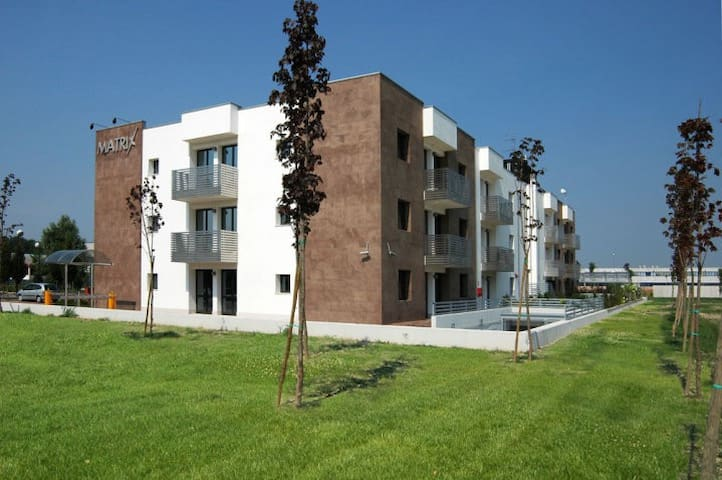 Appartamento in Residence - Vigonza