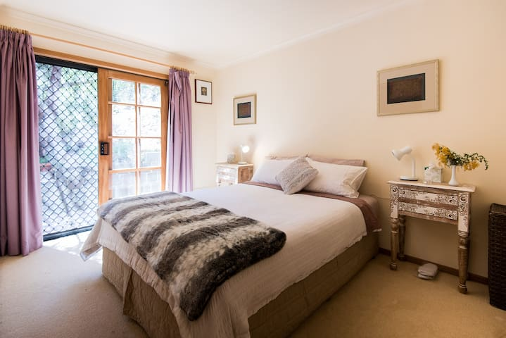 Daphne  Homestay  at Hurstbridge - Hurstbridge - Bed & Breakfast