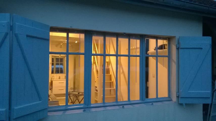 L'atelier à 100 m de Tarbes sud - Laloubère - Casa
