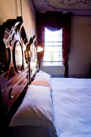 Lena's room - b&b in Villa Veneta - Sandrigo - 別荘