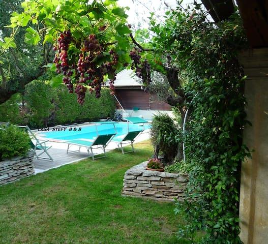40 MIN FROM VERONA: casa stefy 18 - Montagnana