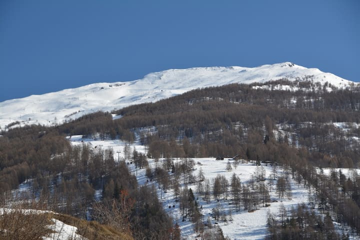 Outstanding apartment for unforgettable vacations - Bardonecchia - Appartement