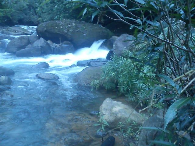 River Splash Apartment - Marigot - Departamento