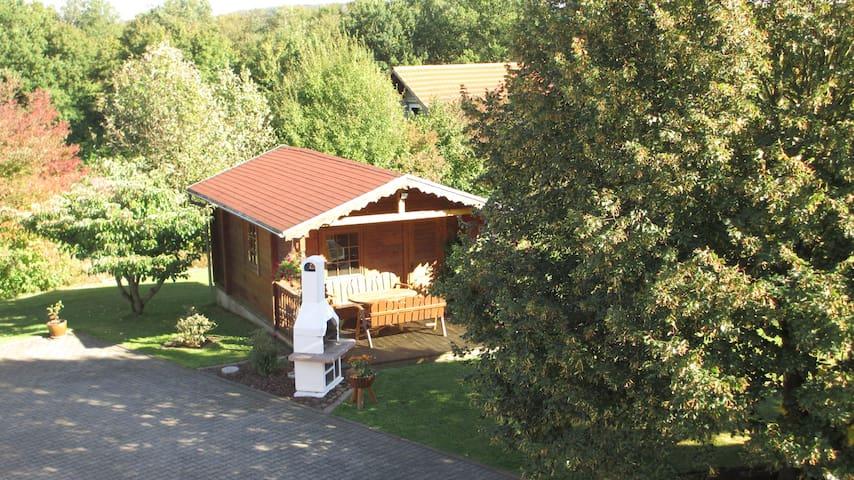 schöne Ferienwohnung in Grebenhain - Grebenhain - Daire