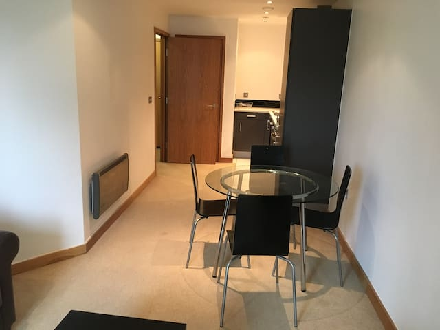 Luxury 1 Bed Apartment in Shipley - Shipley - Appartement