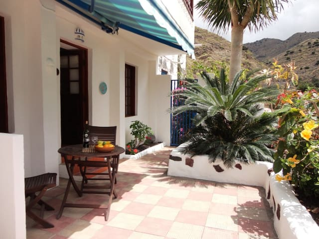 6 Apartments with incredible view - Hermigua - 公寓
