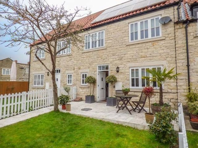 Mews Cottage - In Historic Helmsley - Helmsley - Haus