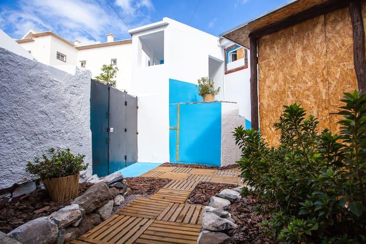 The Pallet - Guest House - Santa Cruz - Casa de huéspedes