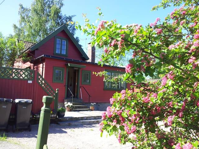 Charming Villa in Kolbotn near Oslo - Kolbotn