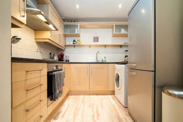 City Centre Apartment - Worcester - Lägenhet