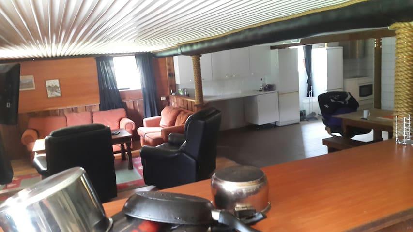 Ferie camp - Rissa - Konukevi