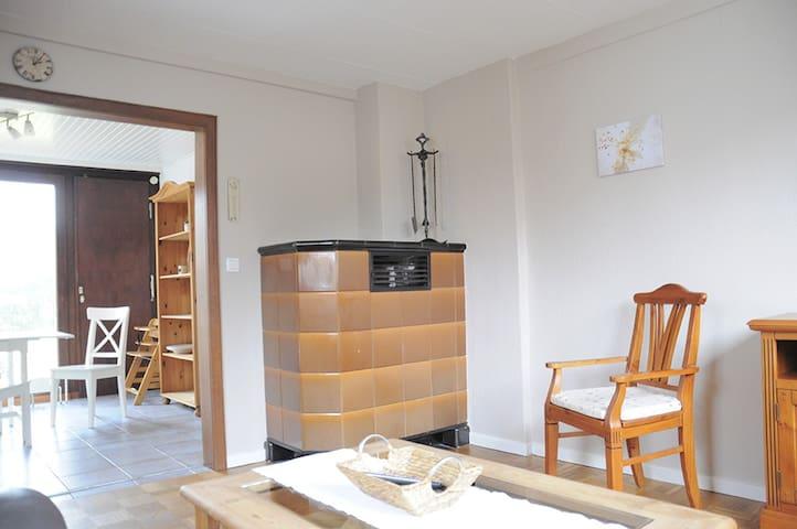 Ferienhaus Rendsburg Hoheluft - Rendsburg - Rumah