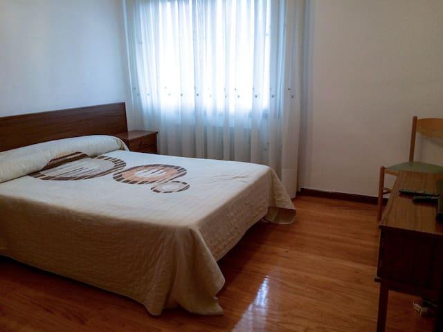 piso de entorno rural - Medina de Pomar - 公寓