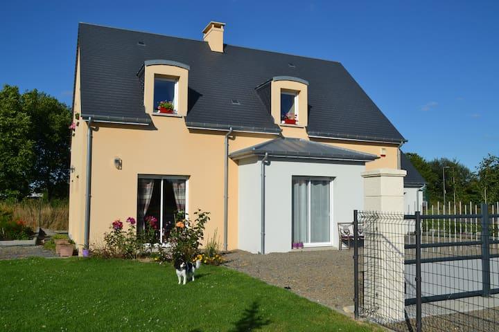 Chambres chez l'habitant - Saint-Lô - Ev