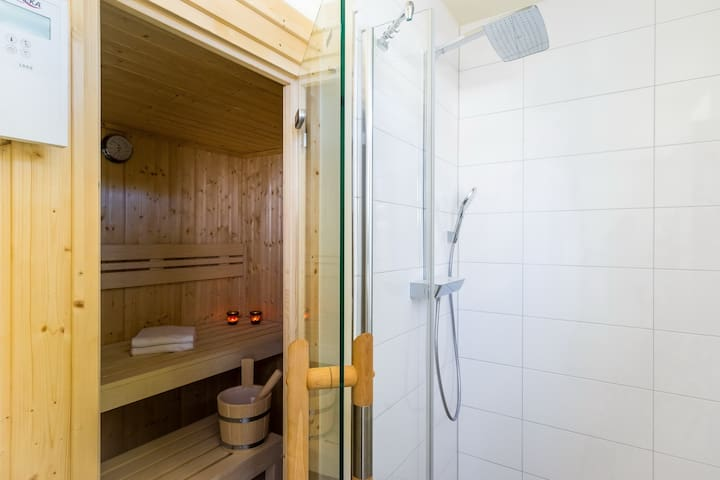 Ferienhaus Rügensonne Glowe - Rügen - Glowe - Maison