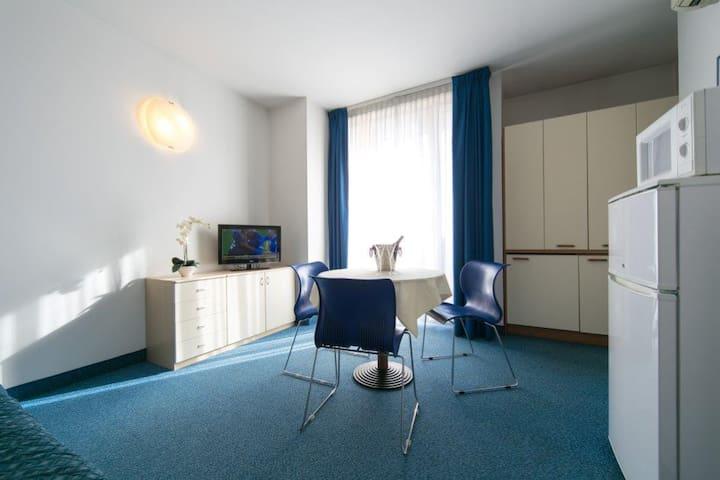 spazioso monolocale - Padova - Appartement