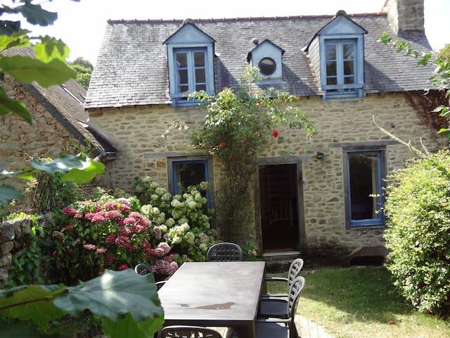 Maison de pêcheur - Auray - Дом