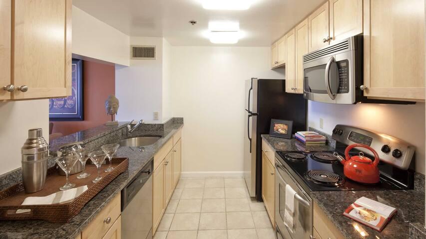 Great Boston Area大波士顿地区大平米高层豪华公寓 - Malden - Apartment